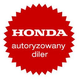 AGREGAT HONDA EM5500 CORNEA ŁÓDŹ